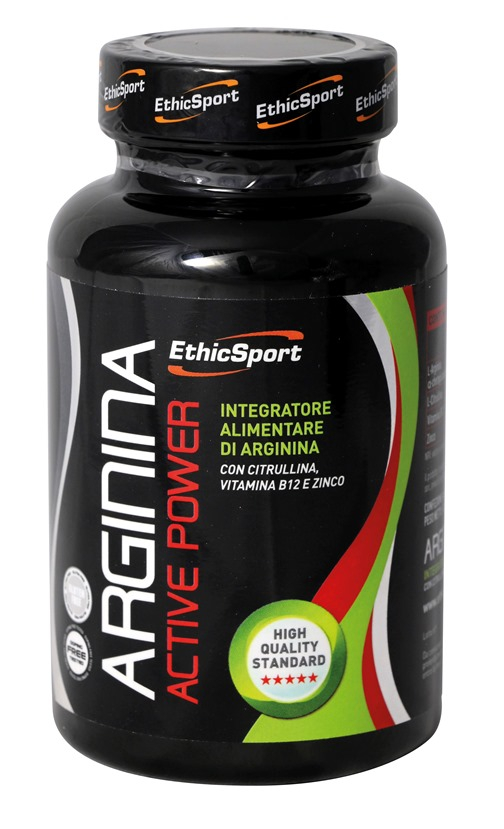 Arginina Active Power
